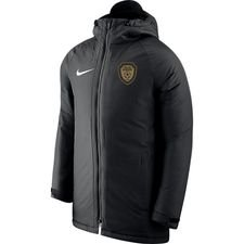 gold age academy - vinterjakke sort børn - jakker