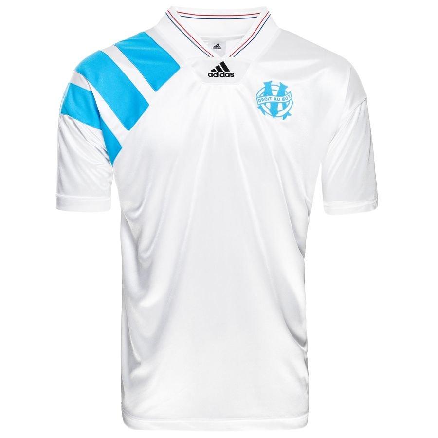 Maillot Domicile Olympique de Marseille Vestes