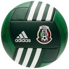 Mexico Fodbold - Grøn/Hvid