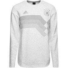 germany sweatshirt seasonal special - mid grey - sweatshirts