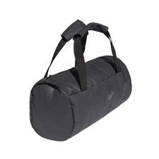 germany sports bag duffel - dark grey/black - bags