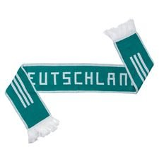 germany scarf - equipment green/white - scarves