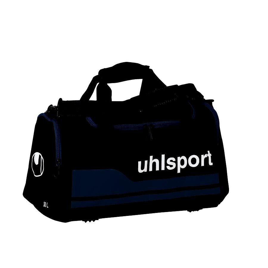 Uhlsport Sportstaske Basic Line 2.0 30 l - Sort thumbnail