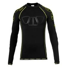 uhlsport bionikframe baselayer - black - baselayer