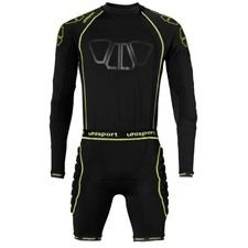 Image of   Uhlsport Bionikframe Bodysuit - Sort