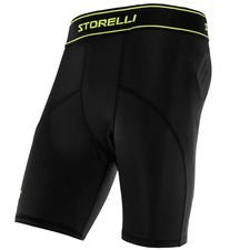 storelli baselayer sliders bodyshield abrasion - black - baselayer