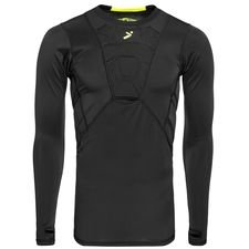 Storelli Baselayer BodyShield Field Player L/Ä - Svart