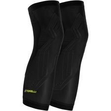 storelli knee sleeve bodyshield abrasion - sort - baselayer