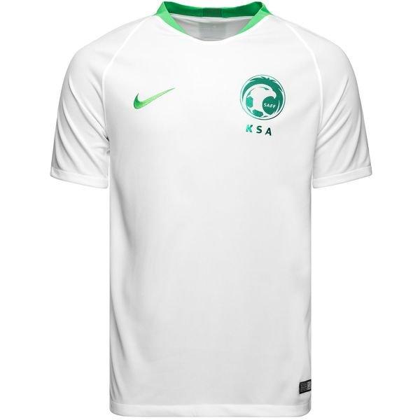 new product c4b2c feb05 Saudi Arabia Home Shirt World Cup 2018 Kids   www ...