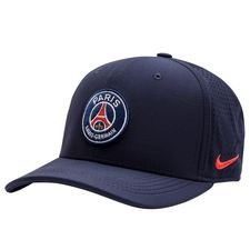 Image of   Paris Saint-Germain Kasket AeroBill CLC99 - Navy/Rød