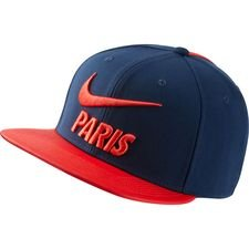 paris saint germain snapback pride - midnight navy/challenge red - caps