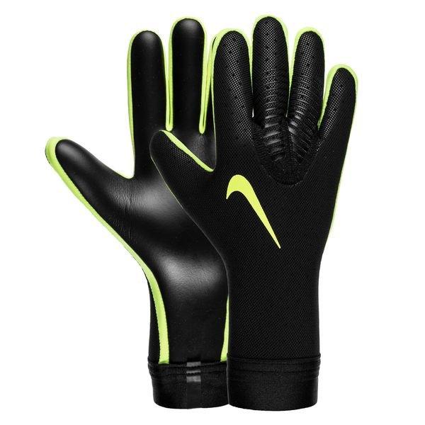 nike gants de gardien mercurial touch elite promo just do it noir jaune fluo www. Black Bedroom Furniture Sets. Home Design Ideas