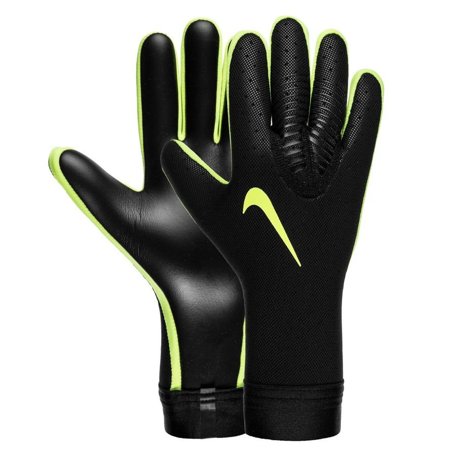 nike gants de gardien mercurial touch elite promo just do it noir jaune fluo www. Black Bedroom Furniture Sets. Home Design Ideas