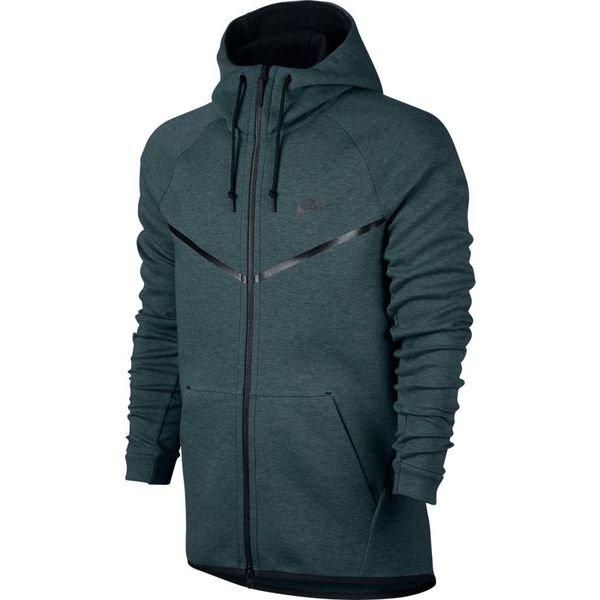 Nike Tech Fleece Full Zip Hooded Top This product is 66