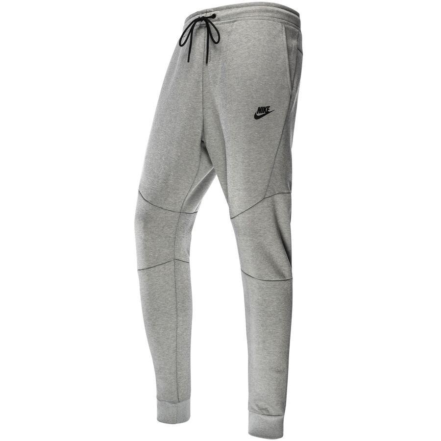 Nike Bas de Survêtement Tech Fleece - Gris/Noir
