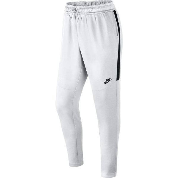fea0b83bb929b1 Nike Pants NSW Tribute - White Black