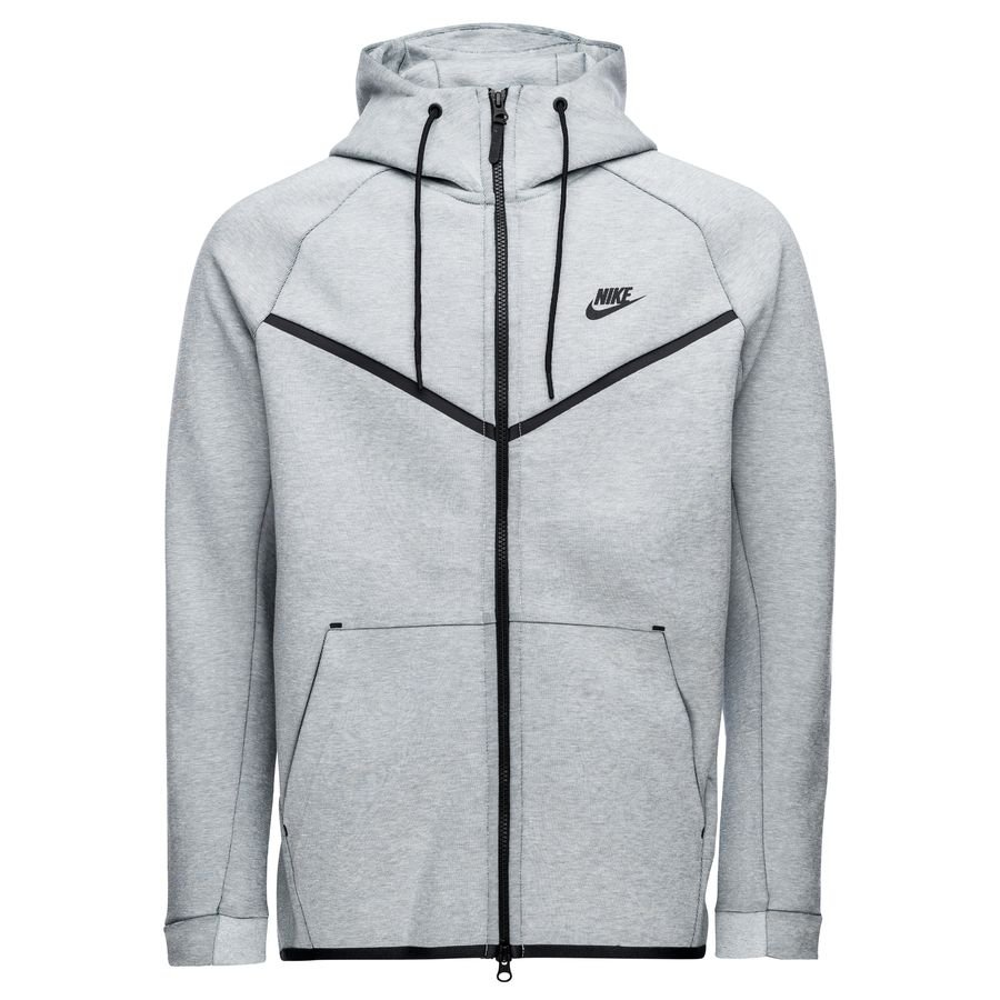 Veste nike tech fleece bordeaux