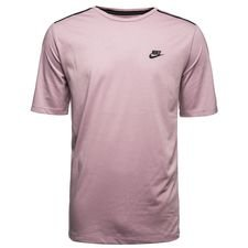 nike t-shirt nsw bnd - elemental rose/black - t-shirts