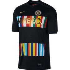 Nike F.C. Training T-Shirt - Black