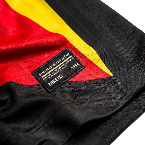 69498e7d1240 Nike F.C. Training T-Shirt - Black University Red