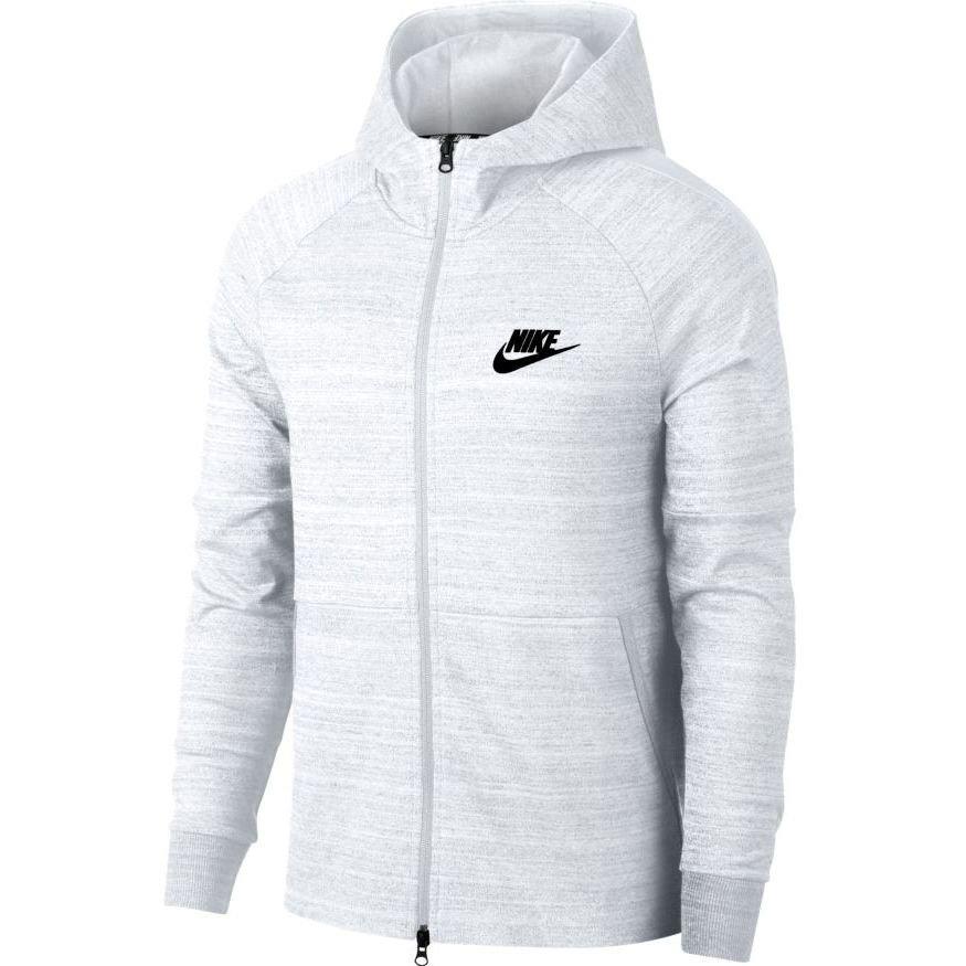 À Www Advance Knit Veste Fz Nike 15 Capuche Nsw Blancgrisnoir CBOvnqTw