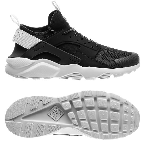 Nike Air Huarache Run Ultra - Black/White