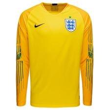 england goalkeeper shirt 2018/19 - football shirts
