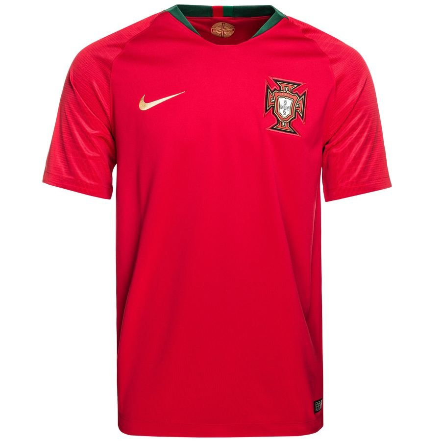 Portugal maillot domicile coupe du monde 2018 www - Coupe du portugal football ...