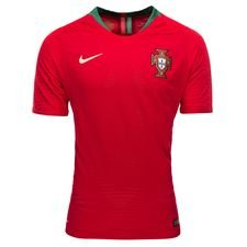Portugal Home Shirt World Cup 2018 Vapor