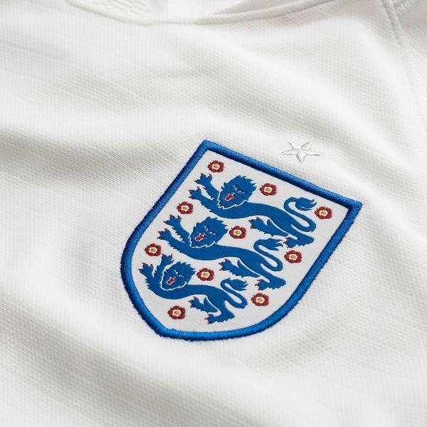 ... england home shirt world cup 2018 woman - football shirts ... f71c08232e