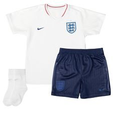 england home shirt world cup 2018 baby-kit kids - football shirts