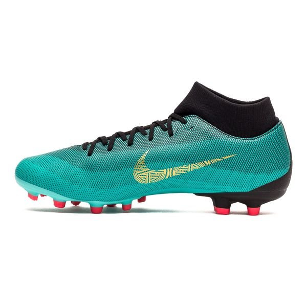 save off 6d4d1 bcf9e Nike Mercurial Superfly 6 Academy MG CR7 Chapter 6:Born ...