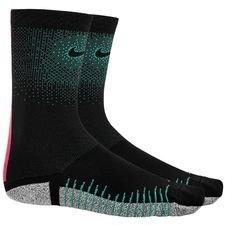 Nike Voetbalkousen NikeGRIP Crew CR7 Chapter 6:Born Leader - Zwart/Turquoise/Roo <br/>EUR 15.00 <br/> <a href='http://tc.tradetracker.net/?c=16158&amp;m=747978&amp;a=209129&amp;r=unisport&amp;u=https%3A%2F%2Fwww.unisportstore.nl%2Fvoetbalaccessoires%2Fnike-voetbalkousen-nikegrip-crew-cr7-chapter-6born-leader-zwartturquoiseroodzwart%2F171877%2F' target='_blank'>Bekijk!</a>