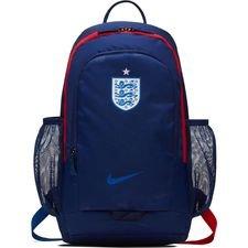 england rygsæk stadium - blå/rød - tasker