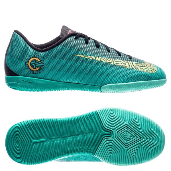 089e272940d 60.00 EUR. Price is incl. 19% VAT. -35%. Nike Mercurial VaporX 12 Academy  IC CR7 ...