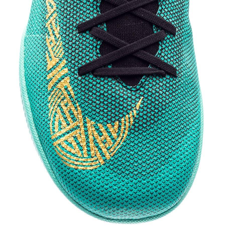 Nike Mercurial SuperflyX 6 Academy IC CR7 Chapter 6:Born Leader Vert TurquoiseJaune vifNoir