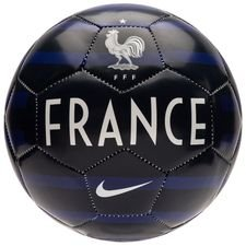 france football skills - obsidian/white - footballs