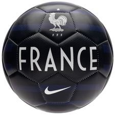 france football prestige - obsidian/white - footballs