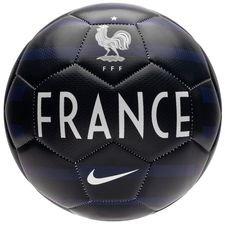 france ballon prestige - bleu foncé/blanc - ballon de foot