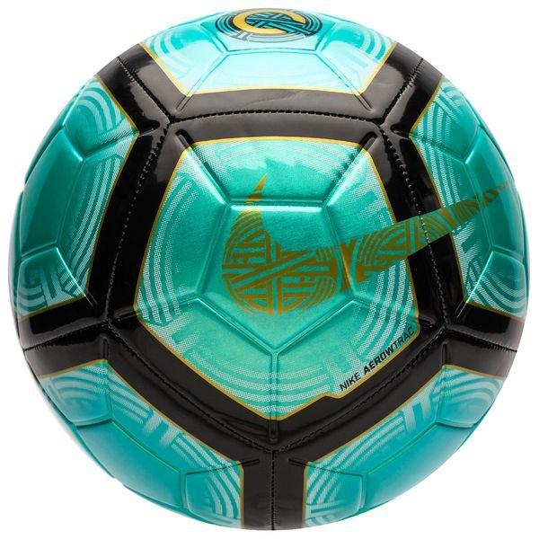 503dd0aba2ea Nike Football Strike CR7 Chapter 6:Born Leader - Clear Jade/Black ...