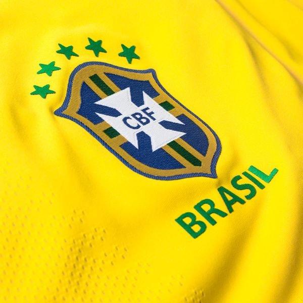 9ec0494107 Brésil Maillot Domicile Coupe du Monde 2018 Vapor | www.unisportstore.fr