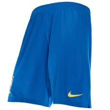 brazil home shorts world cup 2018 - football shorts