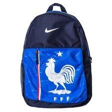 Frankrig taske med det velkendte logo, så du kan vise din loyale støtte til det franske landshold. Tasken har behagelige stropper og massere af forskellige