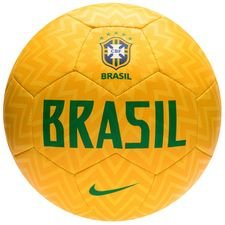 brazil football prestige - yellow/green - footballs