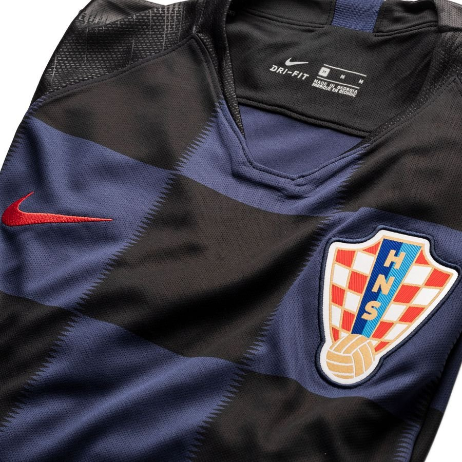 ca4a48498 Croatia Away Shirt World Cup 2018