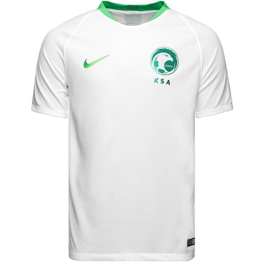 purchase cheap f2b1c 05746 Nike Saudi Arabia Mens SS Home Shirt 2018
