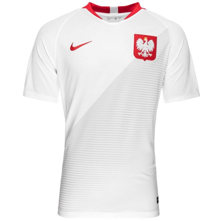 Polen Hjemmebanetrøje 2018/19 Børn