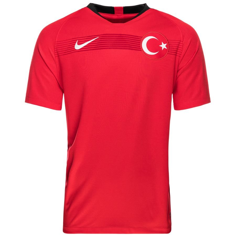 Tyrkiet Hjemmebanetrøje 2018/19 Børn