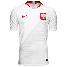 poland home shirt world cup 2018 vapor - football shirts