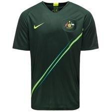 australien udebanetrøje vm 2018 - fodboldtrøjer